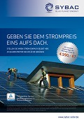 Download: Broschüre - SYBAC Solar Eigenstrom Privat